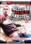Czech Public Fucksters #11 Boxcover