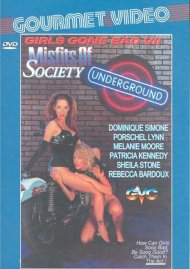 Girls Gone Bad 7: Misfits Of Society image