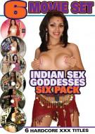 Indian Sex Goddesses Six Pack Porn Movie