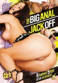 Big Anal Jackoff, The