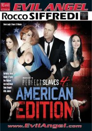 Rocco's Perfect Slaves #4: American Edition