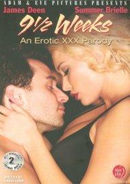 9 1/2 Weeks: An Erotic XXX Parody Porn Video