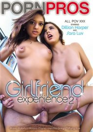 Girlfriend Experience 2 image