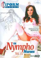UK Nympho Nurses Vol. 01 Porn Movie