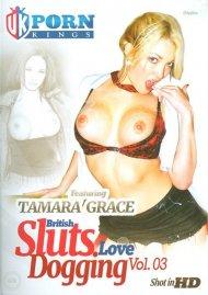 British Sluts Love Dogging Vol. 03 Porn Movie