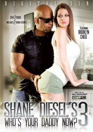 Shane Diesel's Who's Your Daddy Now? 3 Porn Video