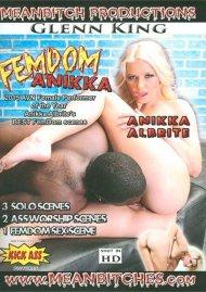 Femdom Anikka Porn Video