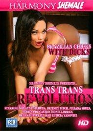 Trans Trans Revolution Porn Video