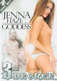 Jenna Haze Is A Goddess Porn Movie
