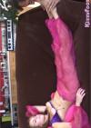 Alisha Adams Footplay Boxcover