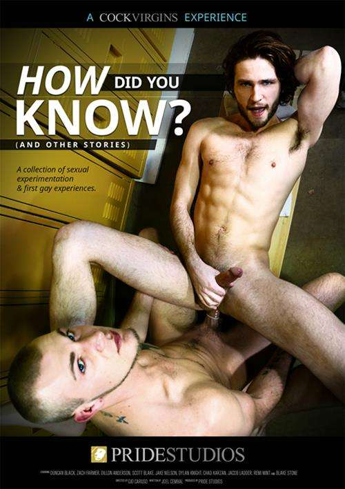 How Did You Know? Boxcover