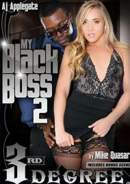 My Black Boss 2 Porn Movie