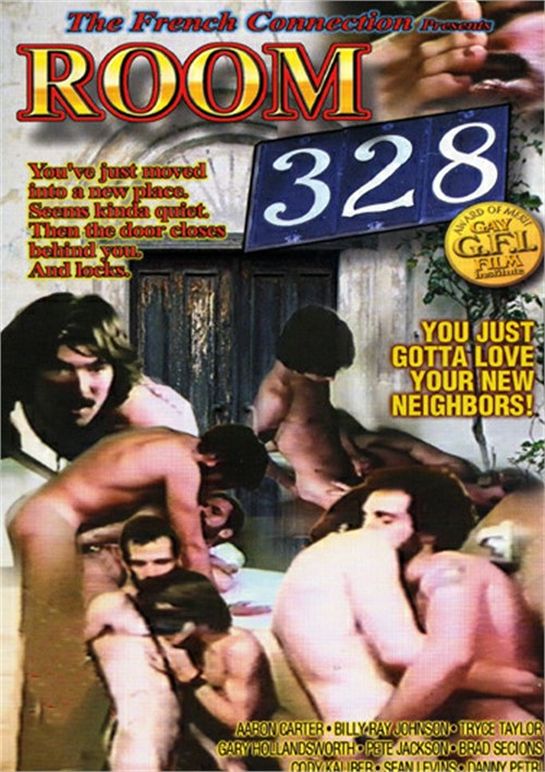 Room 328 Boxcover