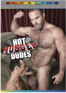 Hot Muscle Dudes Boxcover