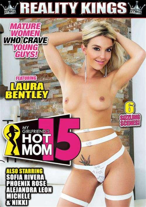 Hot mom reality porn