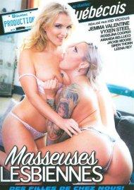 Masseuses Lesbiennes Porn Video