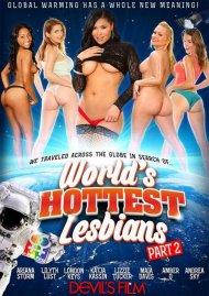 World's Hottest Lesbians Part 2 Porn Video