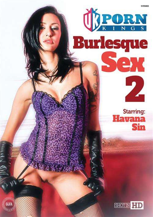 burlesque sex tube