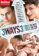 3 Ways 3 Porn Movie