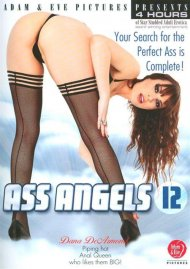 Ass Angels 12 Porn Video