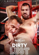 Dirty Lust Boxcover