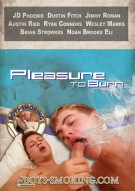 Pleasure to Burn Boxcover