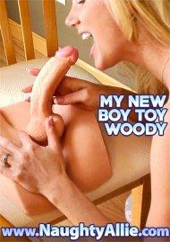 My New Boy Toy Woody Porn Video