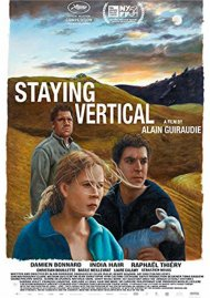Staying Vertical porn DVD from Strand Releasing.