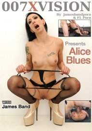 Alice Blues Porn Video