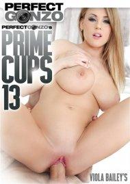 Perfect Gonzo's Prime Cups 13