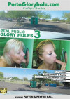Real Public Glory Holes 3 Boxcover