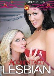 Accidentally Lesbian #4 Porn Movie