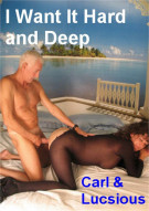 I Want It Hard And Deep Porn Video