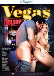 Vegas Holdup Porn Video