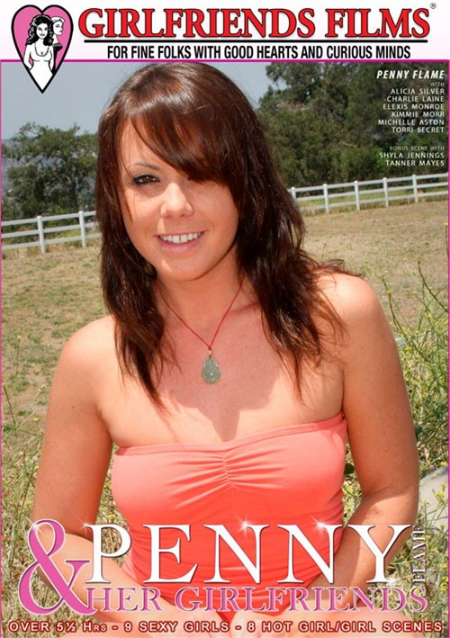 Flame interview penny nude will