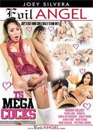 TS Mega Cocks Movie