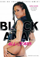 Black Anal All-Stars Porn Video