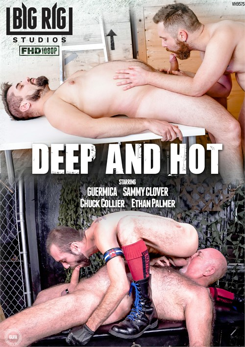 Deep and Hot Boxcover