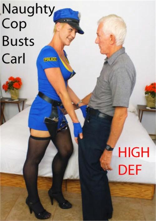 Naughty Cop Porn 38