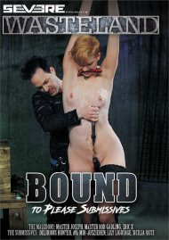 Bound To Please Submissives image