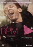 BPM (Beats Per Minute) Gay Cinema Movie