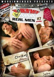 Real Men 7 image