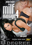 MILF Massage 4 Porn Movie