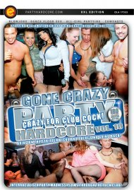 Party Hardcore Gone Crazy Vol. 16 Porn Video