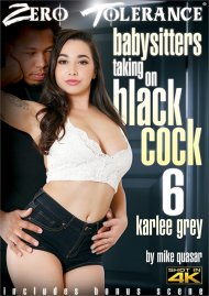 Babysitters Taking On Black Cock 6