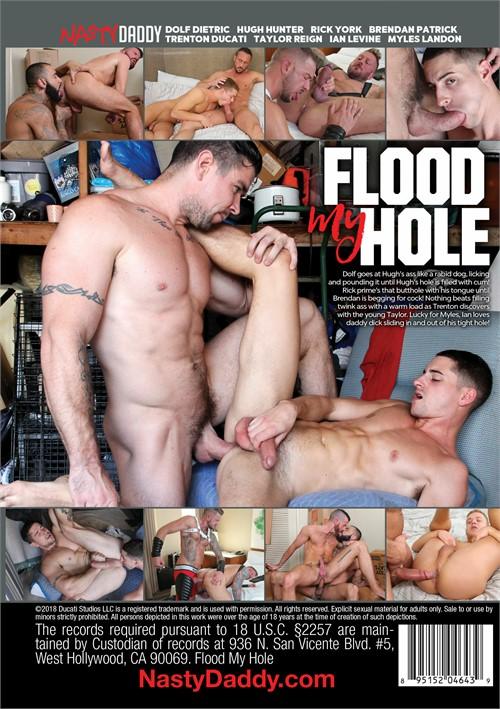 Dick Nasty Gay Porn