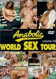 World Sex Tour 25 image