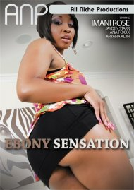 Ebony Sensation