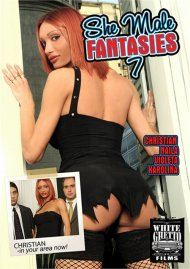 She Male Fantasies 7
