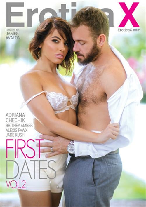 First Dates Vol. 2